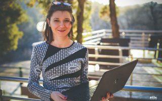 Moje iskustvo Marija Mitrović - šta su subvencije za samozapošljavanje i kada su korisne